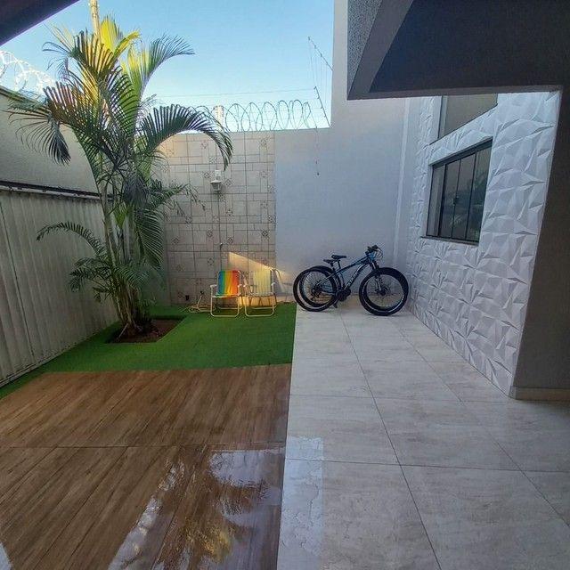Sobrado Maravilhoso, Próx. Passeio das Águas, 175 m² por R$ 550.000 - Parque das Flores -  - Foto 5