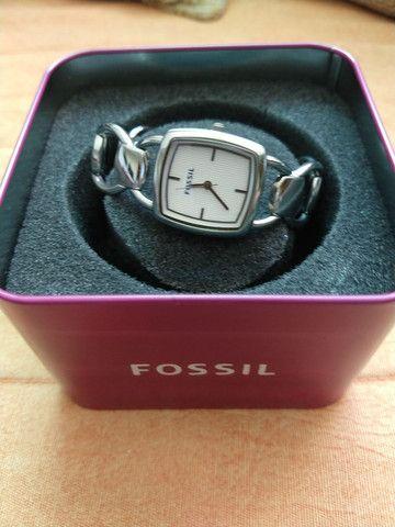 Relógio Feminino Fossil Original - Foto 3