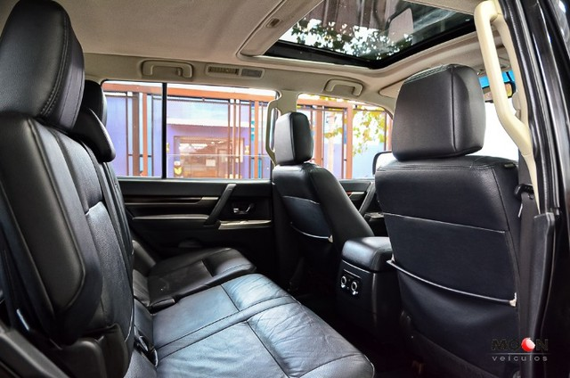 Mitsubishi Pajero Full 3.2 HPE 4X4 Turbo Diesel  7 Lugares estado excelente!! - Foto 9