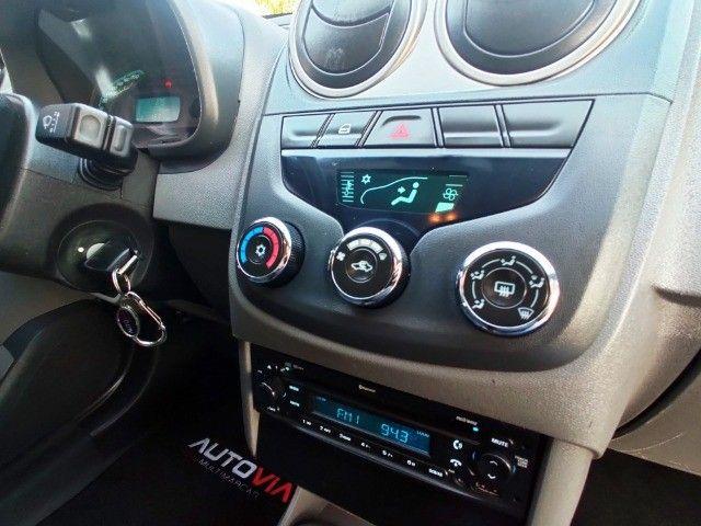 Chevrolet Agile LTZ 1.4 - Completo - Foto 16