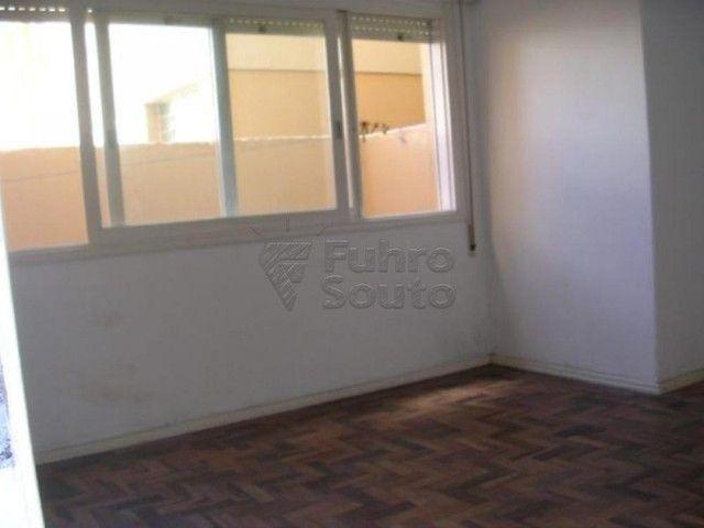 Apartamento para alugar com 1 dormitórios em Centro, Pelotas cod:L27192 - Foto 3
