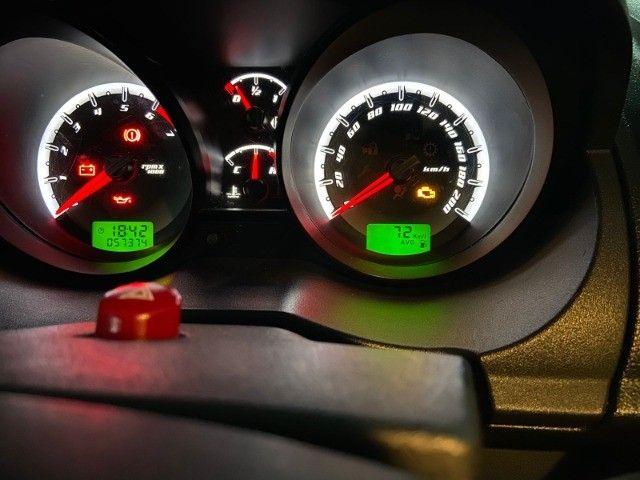Ford Fiesta 1.6 Rocan - Foto 11