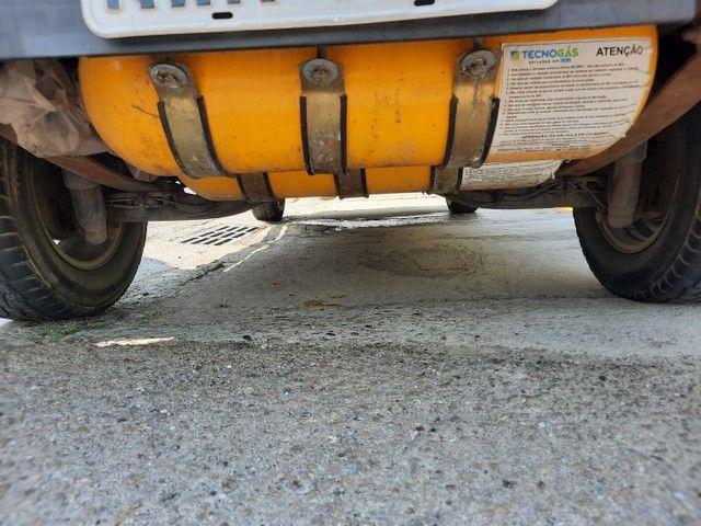 Vendo ou troco strada CD 2012 - Foto 3