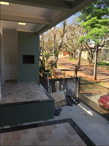 Apartamento com 2 dormitórios para alugar, 66 m² por R$ 1.300,00/mês - Vila Yolanda - Foz  - Foto 8