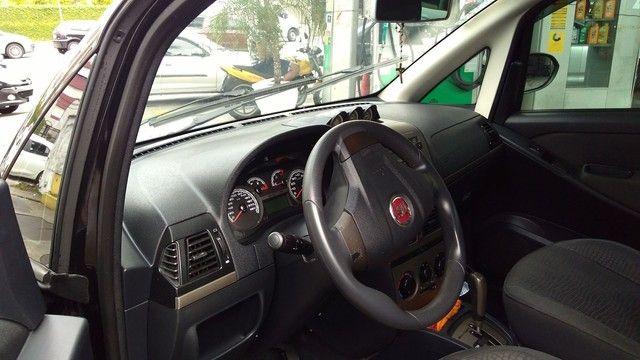 Fiat Idea Aventure 2012 - Foto 3