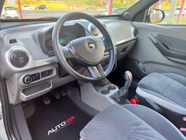 Chevrolet Agile LTZ 1.4 - Completo - Foto 8