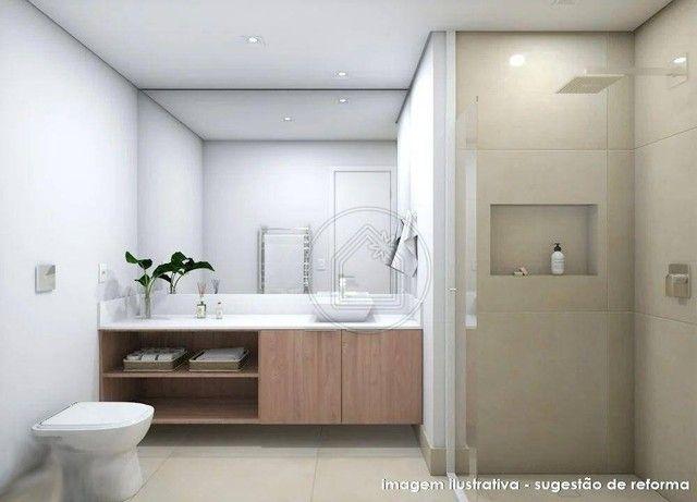 Apartamento com 3 dormitórios à venda, 110 m² por R$ 1.850.000,00 - Ipanema - Rio de Janei - Foto 7
