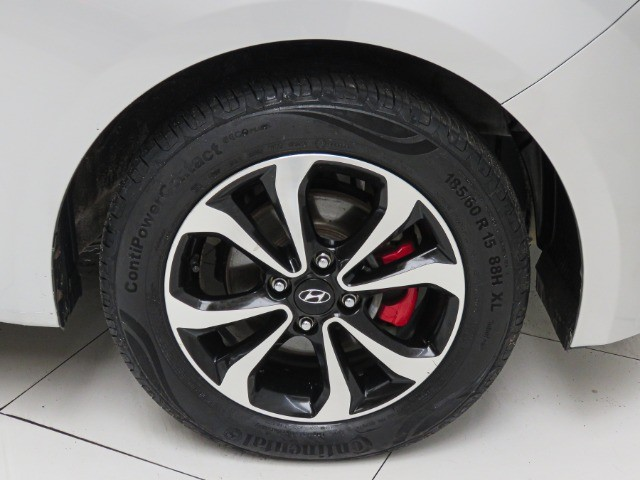 Hyundai HB20 1.6 RSpec Flex 2016/2016 - Foto 8