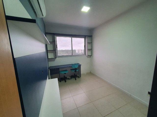Corbertura duplex no life flores 03 quartos 03 banheiro seme ou mibiliada - Foto 2