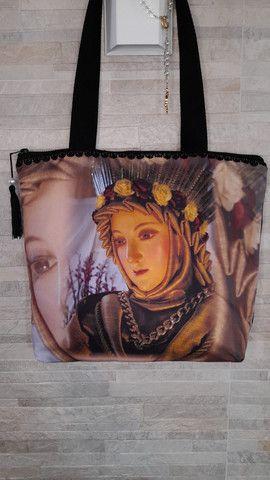 Bolsa de Nossa Senhora de La Salette