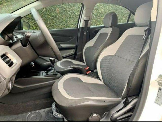 Ônix Chevrolet 1.4 2015 condições especiais  - Foto 8