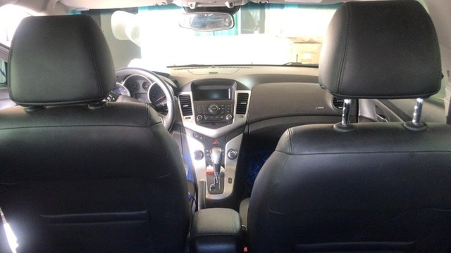 Chevrolet Cruze 2014 - Foto 5