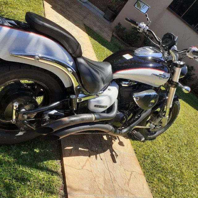 Moto Suzuki Boulevard 2009 - Foto 9