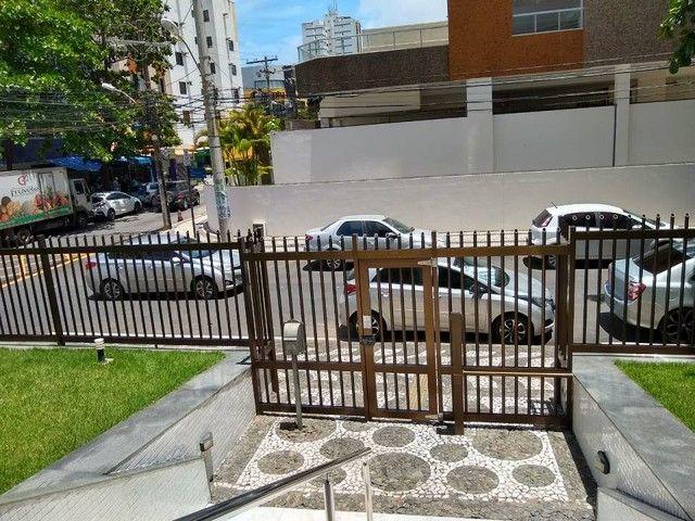 Apartamento 2 quartos 1 suíte nascente Costa Azul - Salvador - BA - Foto 5