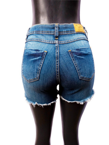 Short Jeans Cós alto - Foto 5