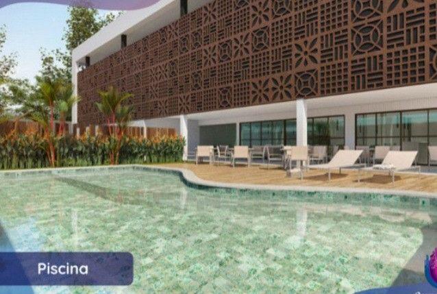 KMRL- Edf. Shopping Living Residence apt 1703 exclusivo todo no Acabamento Delux - Foto 13