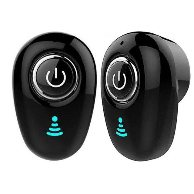 Mini fone via Bluetooth  - Foto 2