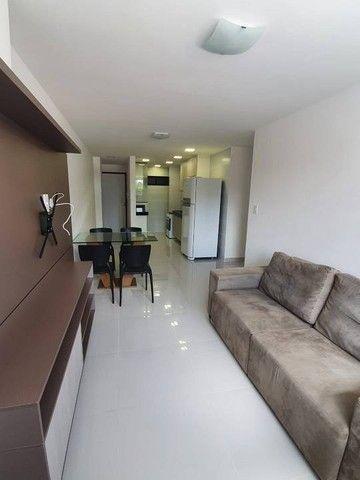 Apartamento mobiliado - Cabo Branco - Foto 5