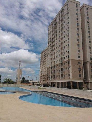 Apartamento para venda possui 50 metros quadrados com 2 quartos em Tenoné - Belém - PA - Foto 3