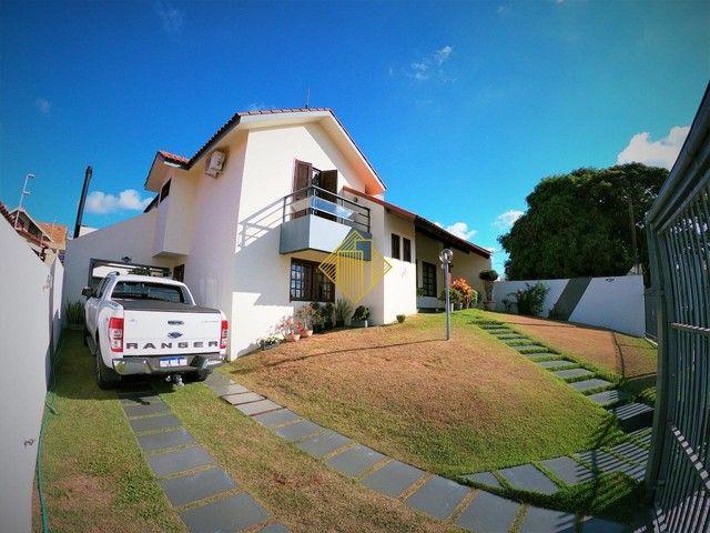 Sobrado à venda, 2 quartos, 1 suíte, 4 vagas, Jardim La Salle - Toledo/PR - Foto 2