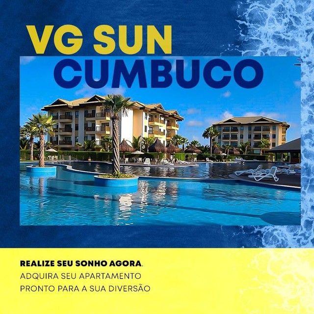 Vendo VG SUN. CUMBUCO - MA IMÓVEIS.