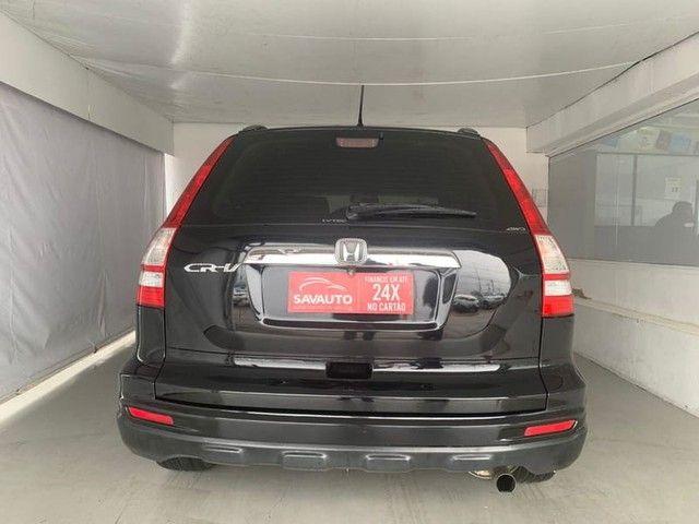 Honda CR-V EXL - Foto 5