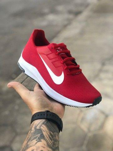 Nike New Zoom Primeira Linha na Caixinha Atacado - Foto 2