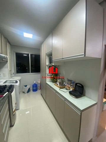 Apartamento no Life Da Villa 02 Quartos 14º Andar - Foto 3