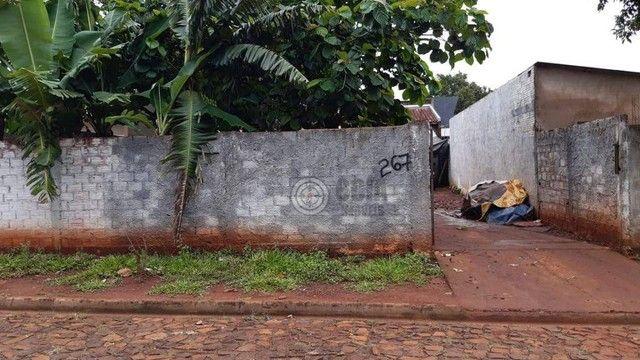 Casa com 1 dormitório à venda por R$ 210.000,00 - Jardim Residencial São Roque - Foz do Ig