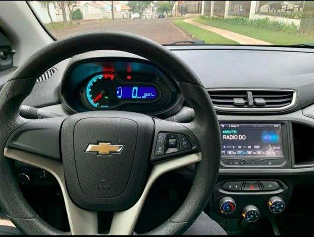 Ônix Chevrolet 1.4 2015 condições especiais  - Foto 11