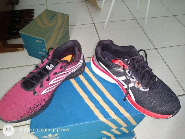 Calçados e acessórios - Foto 3