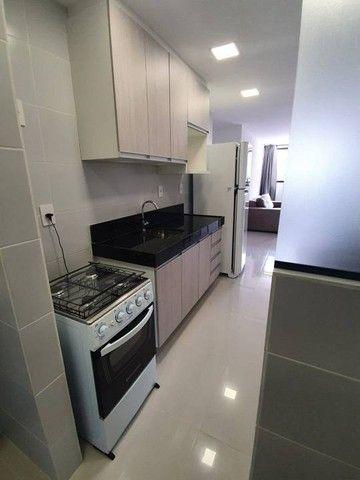 Apartamento mobiliado - Cabo Branco - Foto 9