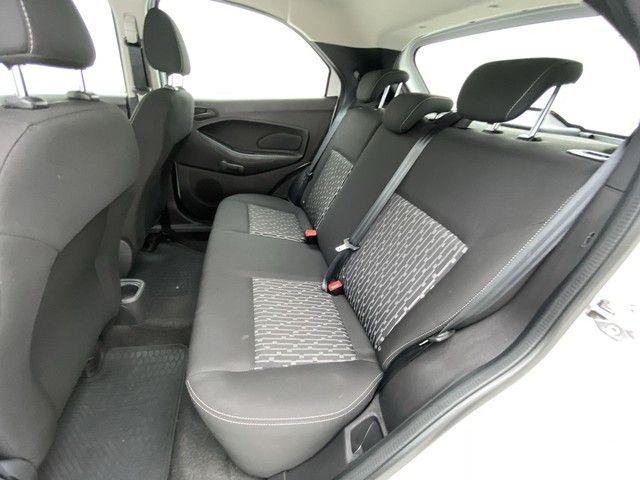 Ford KA Ka 1.5 SE/SE PLUS 16V Flex 5p - Foto 16