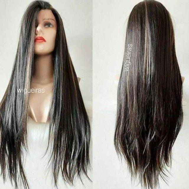 Roupas cabelos  - Foto 2