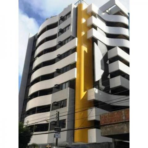 Edf Atlantis, 2/4, 66m, Rua Vital Barbosa
