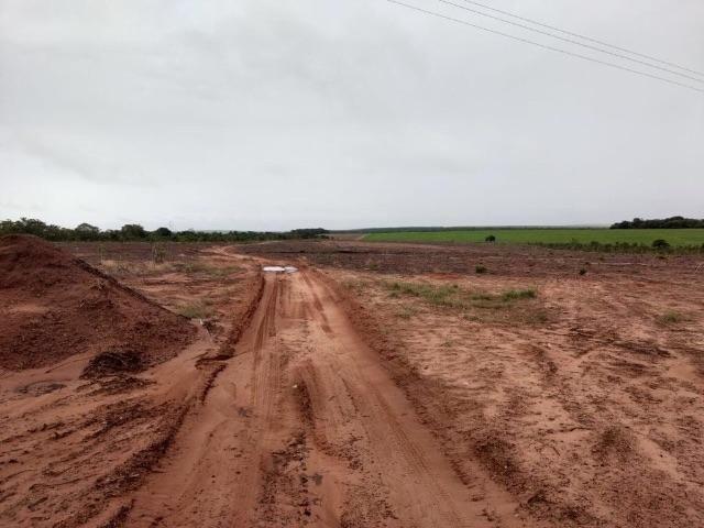 Fazenda em Alto Araguaia - MT