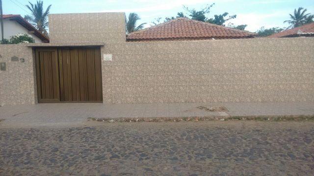 Casa no centro de Luís Correia - PI (Venda urgente)