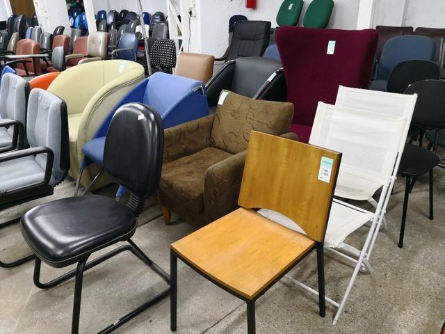 Móveis Usados e Seminovos p/ escritórios - Foto 6