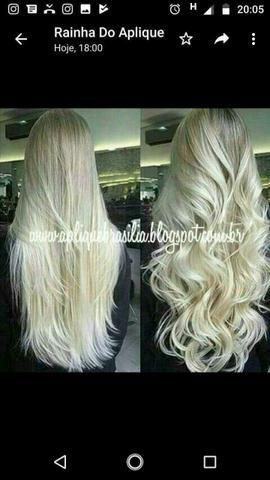 Salao-megahair/ateliê do cabelo