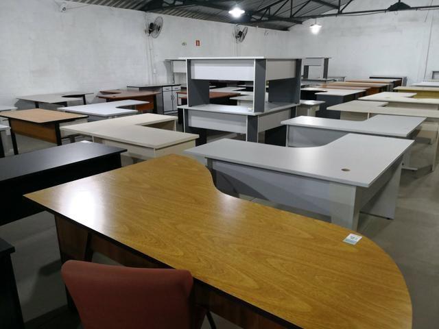 Móveis Usados e Seminovos p/ escritórios - Foto 5