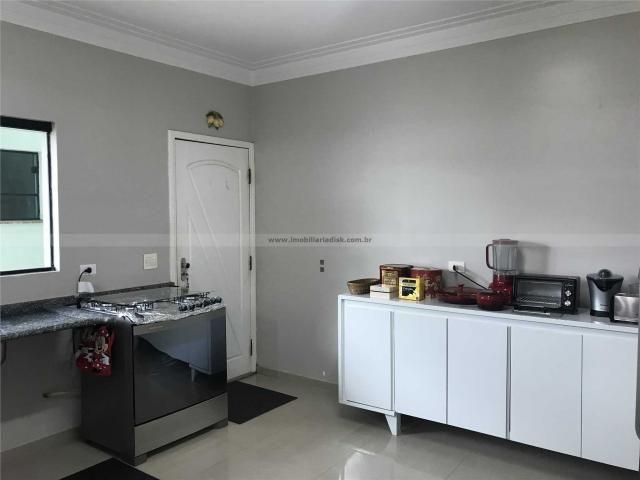 Casa à venda com 3 dormitórios em Parque espacial, Sao bernardo do campo cod:18204 - Foto 4