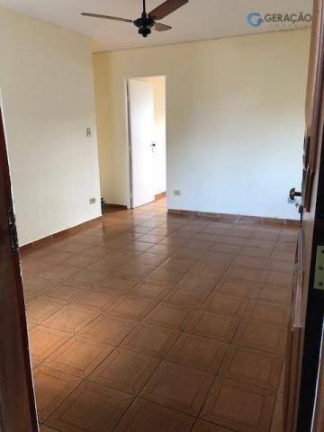 Apartamento residencial para venda e locação, santana, são josé dos campos. - Foto 5