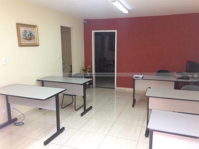 Escritório para alugar em Vila luzitania, Sao bernardo do campo cod:16076 - Foto 13