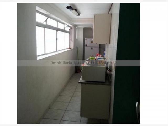 Apartamento à venda com 2 dormitórios em Rudge ramos, Sao bernardo do campo cod:12893 - Foto 6