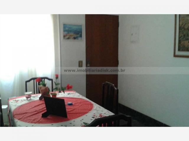 Apartamento à venda com 2 dormitórios em Dos casas, Sao bernardo do campo cod:16567 - Foto 8