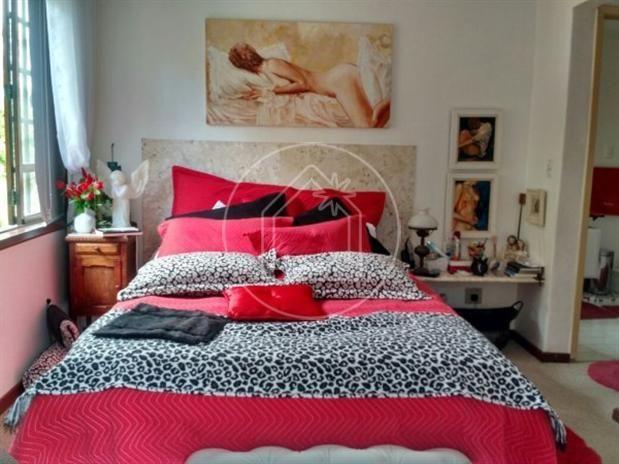 Casa à venda com 4 dormitórios em Itaipu, Niterói cod:818029 - Foto 15