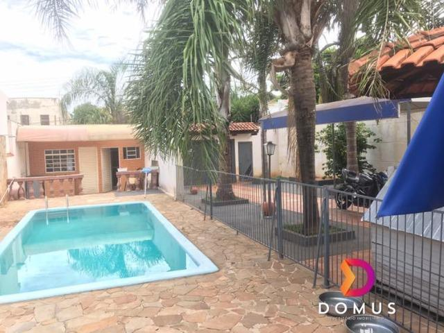 Santa Eliza, edicula terreno inteiro, com piscina - Foto 7