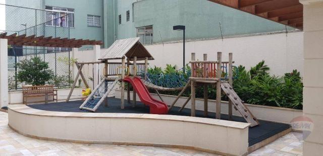 Apartamento à venda, 88 m² por R$ 750.000,00 - Ipiranga - São Paulo/SP - Foto 12