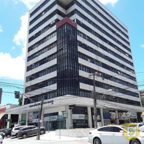 Escritório para alugar em Aldeota, Fortaleza cod:23217