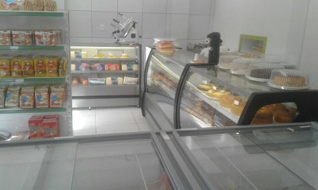 Balcão refrigerado para frios e Laticinios tamanho 1,75m- 1 ano garantia - Foto 6